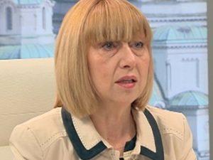 Клисарова: Стартираме светкавични ремонти в седем засегнати от пороите училища
