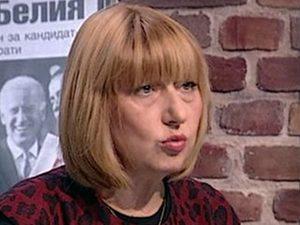 Проф. Клисарова: МОН има най-малка вина за качеството на   учебниците в момента