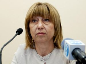 Министър Клисарова във Варна за първия учебен ден