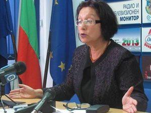 Синдикатът: Много сме притеснени за г-жа Чобанска!