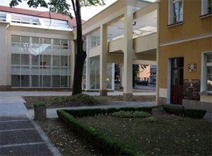 Откриха официално ремонтираната Априловска гимназия