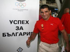Олимпийски шампион изнесе открит урок на ученици