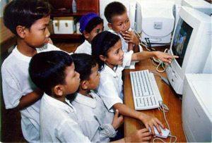 Азия вече пребори останалия свят в образованието