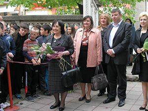 Зам.министър посети училища в област Плевен