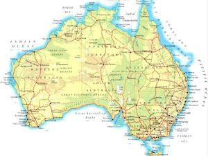 Примерът на Австралия