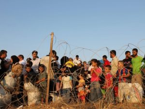 Съвета на Европа въвежда паспорт с образованието на бежанците