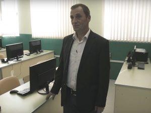 Предприемчив директор създаде училище на бъдещето в якорудското село Бел камен