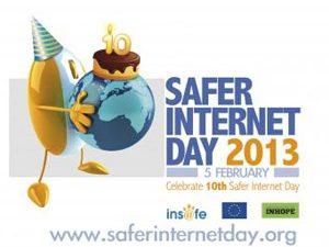 Започна регистрацията за юбилейния международен Ден за безопасен Интернет 2013