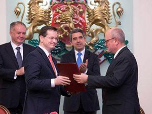 България и Словакия ще си сътрудничат в областта на образованието