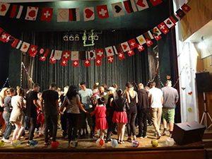 Ученици от България и Швейцария успешно завършиха съвместен проект