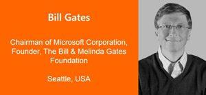 """Бил Гейтс: Глобална инициатива като """"Партьори в познанието"""" залага на индивидуалния подход"""
