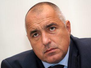 Борисов изненадан от обещанията на Кунева за заплатите