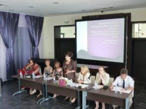 В Бургас най-успешно си партнират в образованието