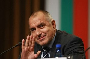 Министър председателят подаде оставка!