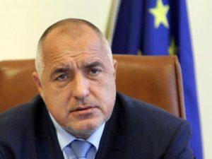 Борисов поиска магистрала от знание и всяко дете да излиза ограмотено от училище