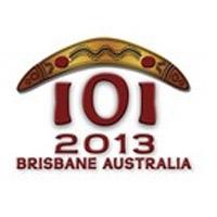 Блеснахме и на форум в Австралия!