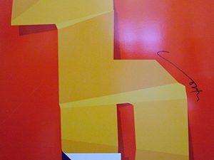 """Изложбата """"Буквите на България – Азбука на Европа"""" представена в Мадрид"""