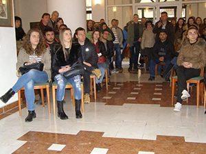 Българи от Македония с най-голям интерес да следват у нас