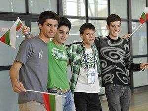 Български ученици се върнаха с награда от Европейски конкурс