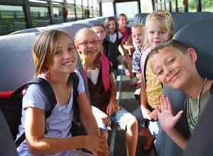 Засилват контрола върху автобусите, превозващи деца и ученици