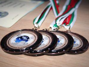 XXI Международна олимпиада по астрономия