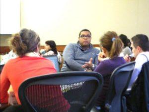 Обучение за обещаващи лидери в образованието
