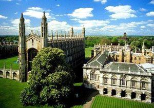 Триумф за Кеймбридж в класацията за най-добър университет в света