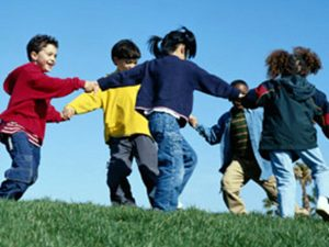 Глобален фонд за децата
