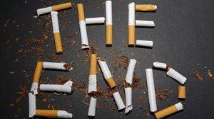 Глобиха учител, пушил в училище