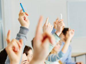 Утвърдиха учебните програми за X клас