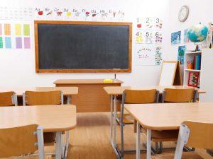 Ремонти текат в училищата преди началото на учебната година