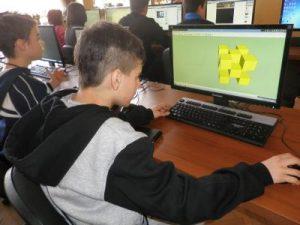 """Нов предмет – """"Компютърно моделиране"""" в III клас"""