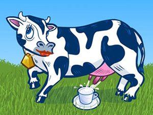 """Конкурс за детски рисунки """"Крава, кравички, сирене и млекце"""""""