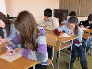 Важна информация за изпита в VII клас и как децата да изберат какво да учат