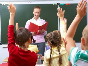 Образованието трябва да е приоритет, за да има просперираща нация