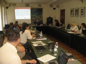 Първа регионална конференция за неформални методи на обучение като средство за превенция