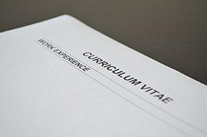 Огромен процент от студентите не знаят как да си направят CV