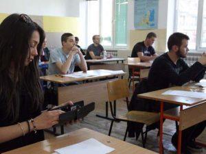 Дошло е време за реформа на училищните изпити