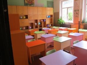 Нова класна стая ще зарадва ученици от Горна Оряховица