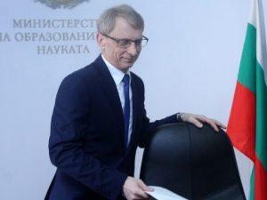 Николай Денков: Ще отменяме научни степени, придобити след плагиатство