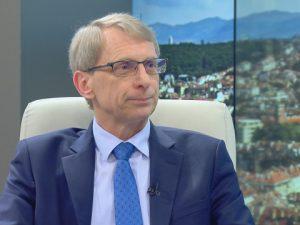 Проф. Николай Денков: Проблемът с дипломите на СУ е създаден от Даниел Вълчев