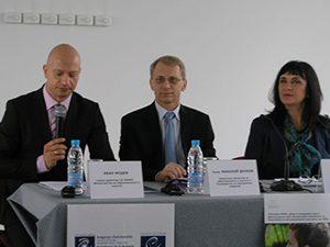 """МОН прие международната конференция """"Нов подход в интеграцията"""""""