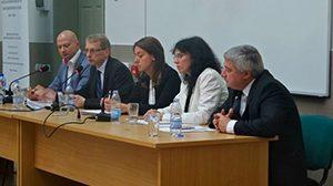 Зам.-министър Денков откри информационна среща на МОН за ОП НОИР