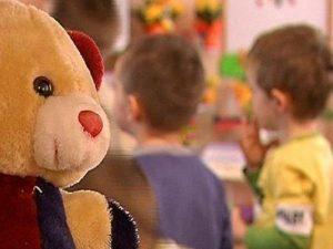 Насилие над 2-годишно дете в частна ясла