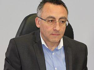 Диян Стаматов отговори на въпроси на ученици