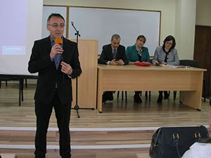 Диян Стаматов събра директорите на детски градини