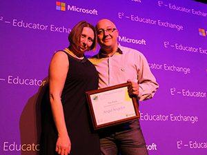 """В Сиатъл се проведе форумът на Microsoft """"Е2 Global Educator Exchange"""""""