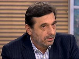 Димитър Манолов: Учителските заплати не са панацея!