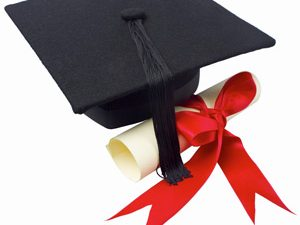 """Второ специализирано изложение """"Отворени врати за средно образование в чужбина"""""""