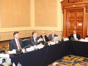 В София се проведе дискусия по линия на механизма Хоризонт 2020 – Policy Support Facility